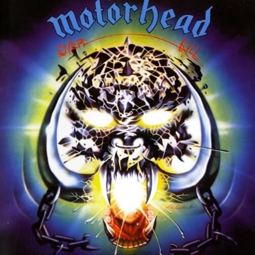 Motörhead - Overkill (1979)