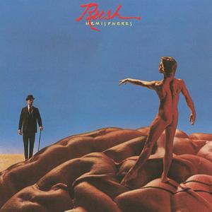 Rush - Hemispheres (1978)