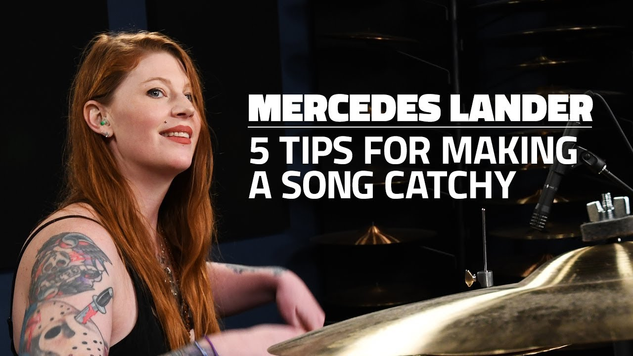 5 Tips For Making A Song Catchy