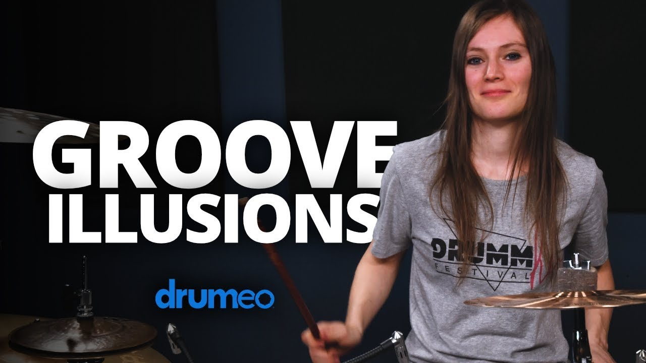 Groove Illusions
