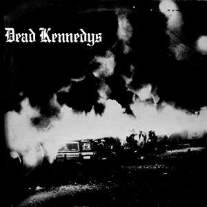 Dead Kennedys - Fresh Fruit for Rotting Vegetables (1980)