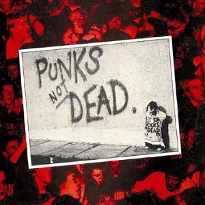 The Exploited - Punk's Not Dead (1981)