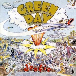 Green Day - Dookie (1993)