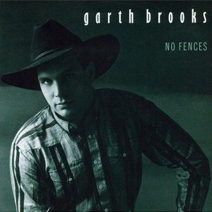 Garth Brooks - No Fences (2005)