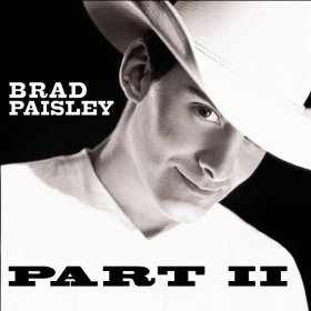 Brad Paisley - Part II (2001)