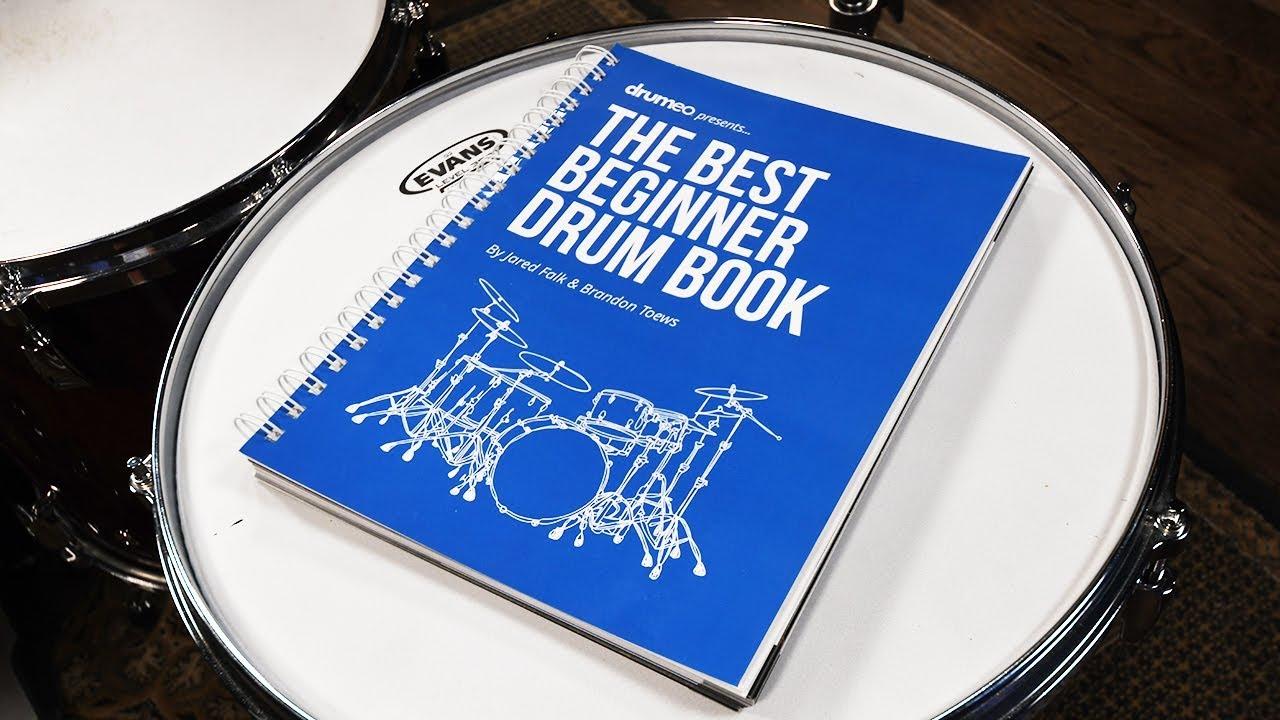 "Image result for best beginner drum book drumeo"""