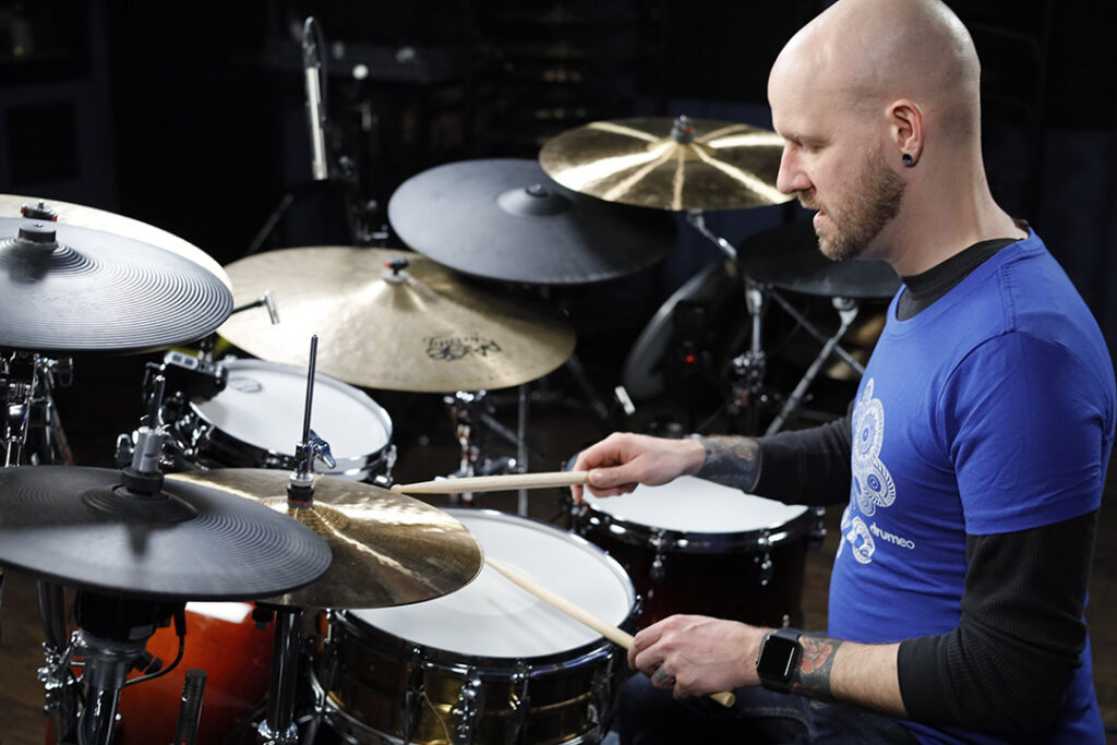 How To Make Drum Covers - Articles