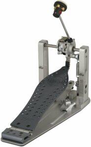 DWDWCPMCDBK MCD machined chain drive bass drum pedal