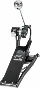 Trick DrumsDOM1 Dominator direct drive bass drum pedal