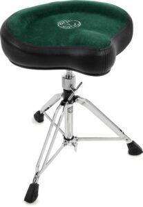 Roc-N-SocManual Spindle tractor seat drum throne