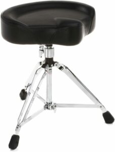 DW5000 Series tractor seat drum throne