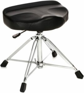 DW9000 Series tractor seat Drum Throne