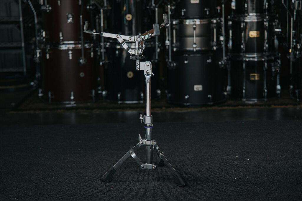 single braced snare stand lightweight