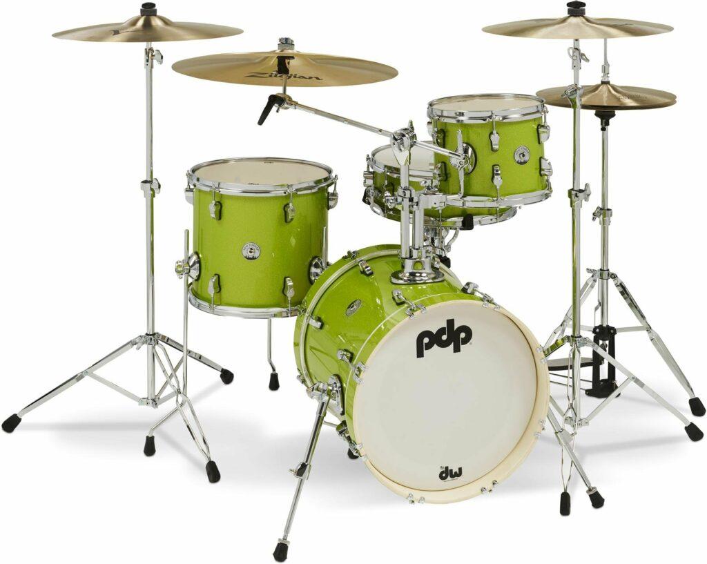 pdp new yorker beginner drum set