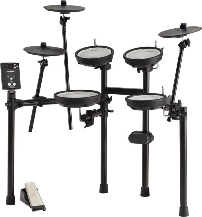 roland td1 dmk beginner drum set