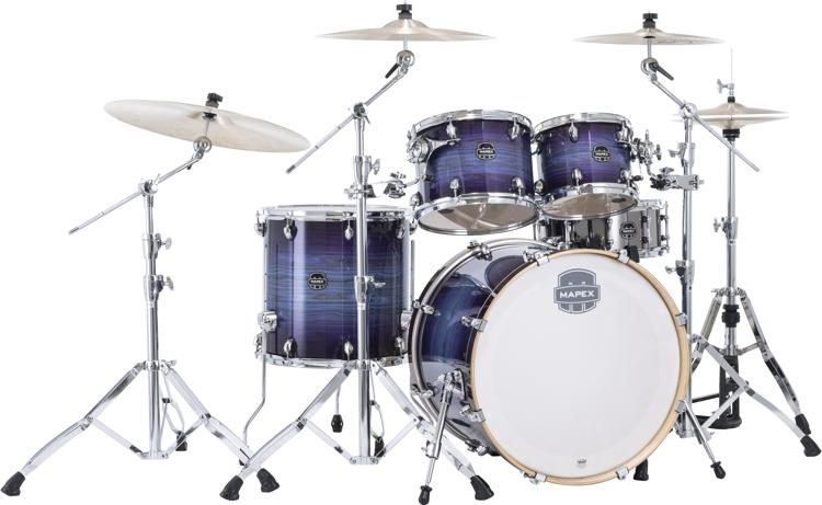 mapex armory beginner drum set