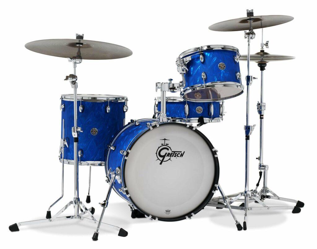 gretsch catalina club beginner drum set